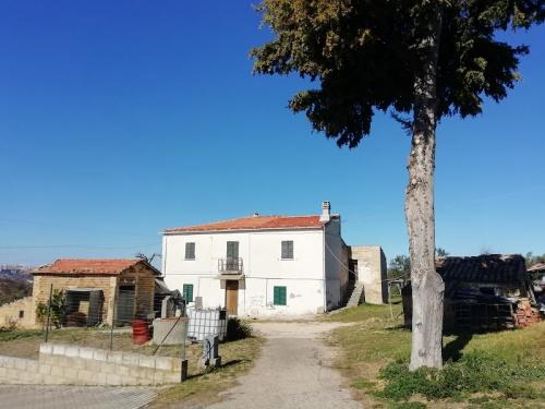 Maison de campagne à Villamagna