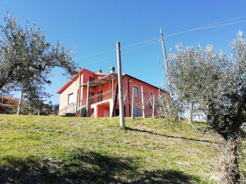 Сельский дом в Бизенти