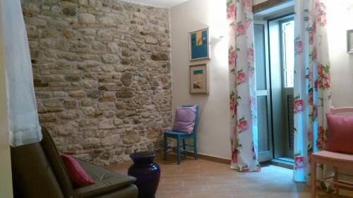 Maison individuelle à Nocciano