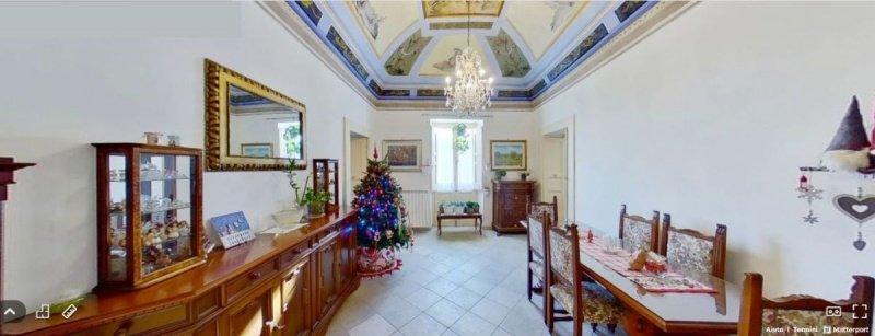 Historisches Appartement in Penne