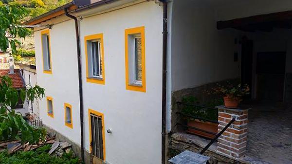 Einfamilienhaus in Rezzo