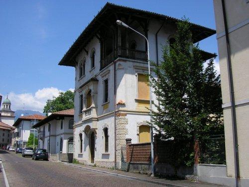 Casa en Tarcento