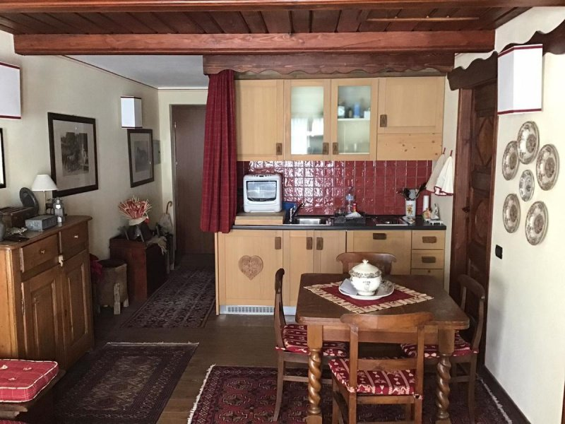Apartamento en Pré-Saint-Didier