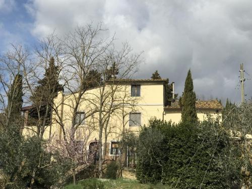 Casolare a Casciana Terme Lari