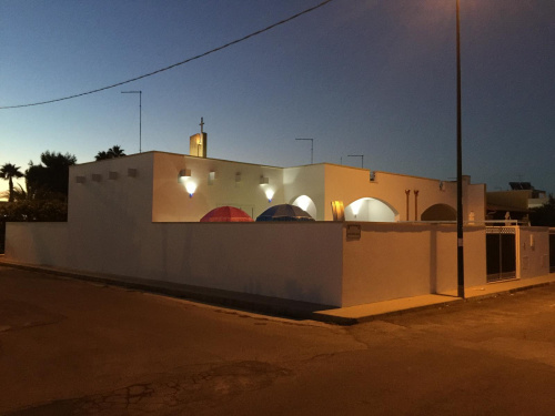 托尔基亚罗洛房屋