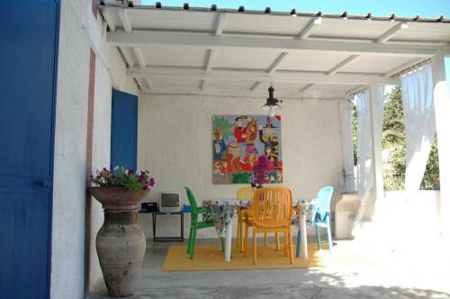 Haus in Alcamo