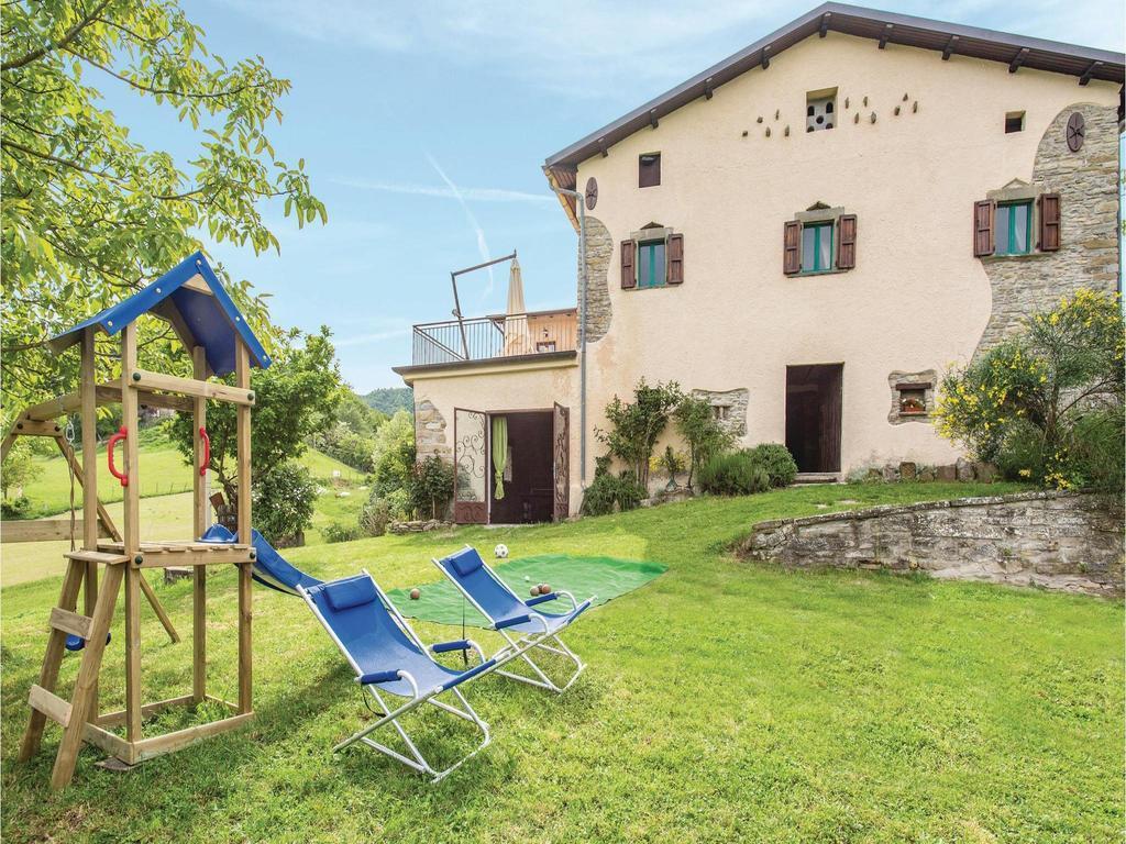 Casa de campo en Urbino