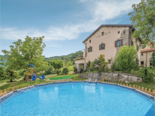 Country house in Urbino