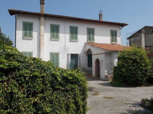 Haus in Borgo Virgilio