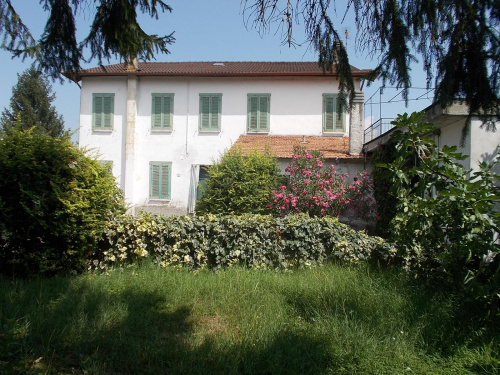Borgo Virgilio房屋