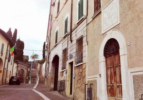 Hus i Cavriana
