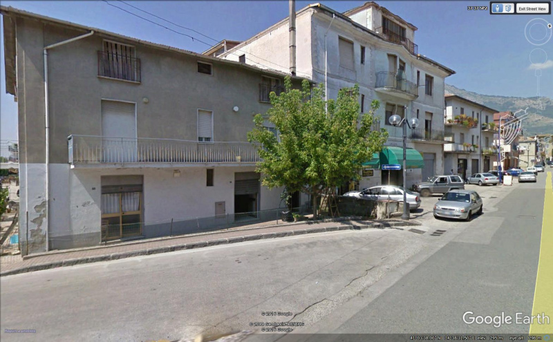 Apartamento en Montesarchio