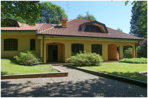 Detached house in Fiano