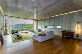 Villa en Turín