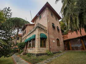Villa a Celle Ligure