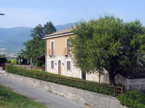 博洛尼亚诺农舍