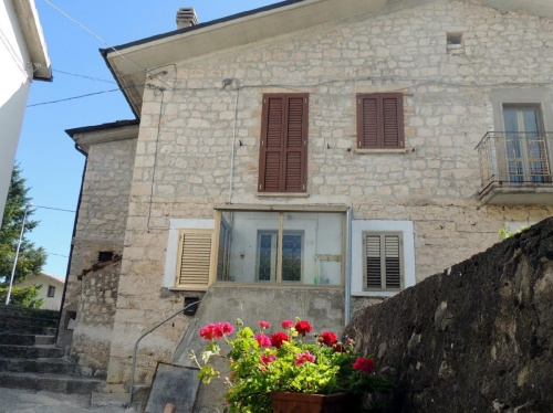 Detached house in Caramanico Terme