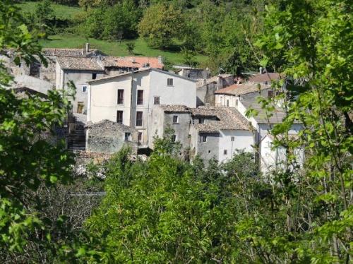Casa a Caramanico Terme