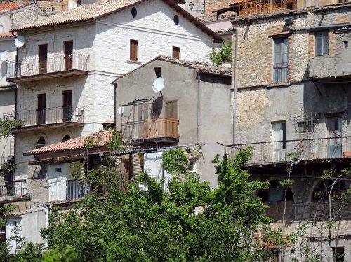 Maison indépendante à Abbateggio