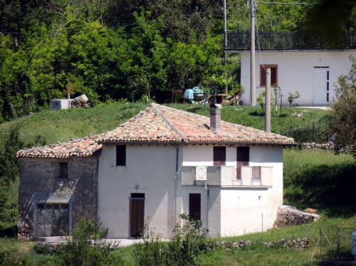 Ferme à San Valentino in Abruzzo Citeriore