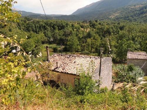 Farmhouse in Caramanico Terme