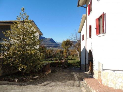 Maison indépendante à Caramanico Terme