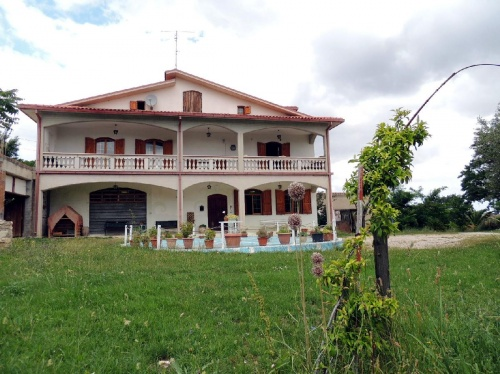 Villa à Larino