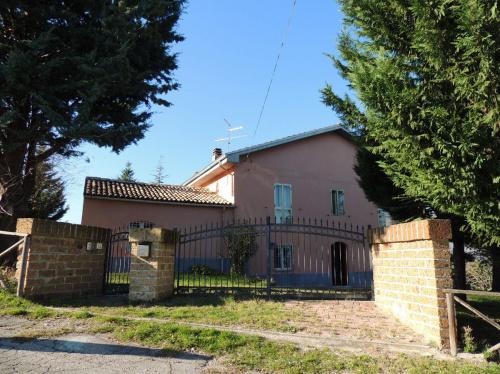 Hus i Pietranico