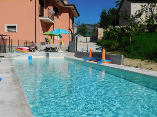 Villa à Abbateggio