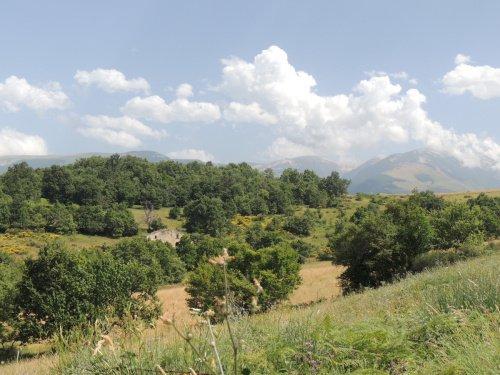 Huis in Abbateggio