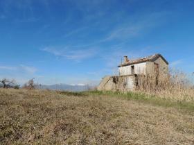 Bauernhaus in Abbateggio