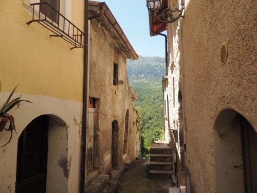 Maison à Caramanico Terme