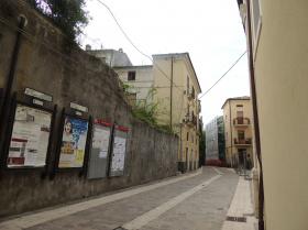 Casa independente em Caramanico Terme