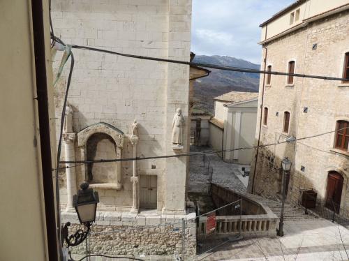 Maison individuelle à Caramanico Terme