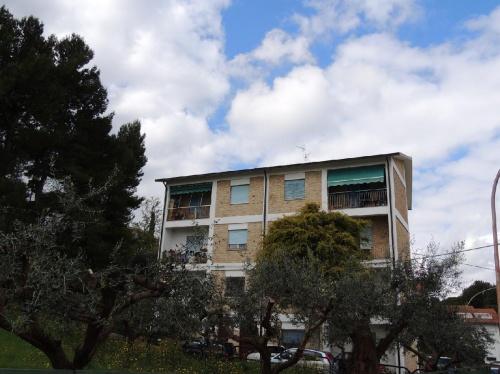阿兰诺公寓