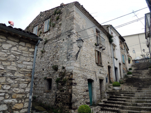 Lägenhet i San Giovanni Lipioni