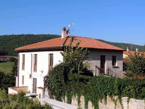 Detached house in Prata d'Ansidonia