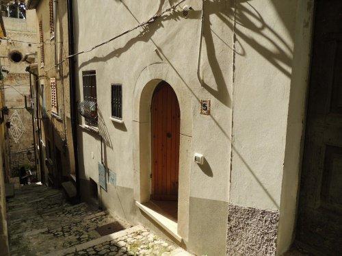 Appartement à Caramanico Terme