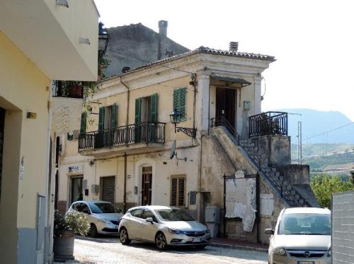 Detached house in Torre de' Passeri