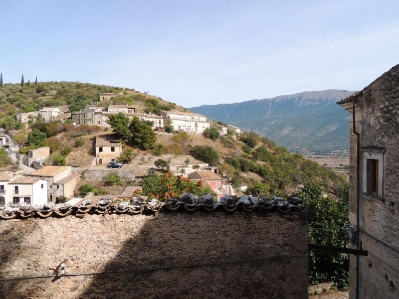 Отдельно стоящий дом в Капестрано
