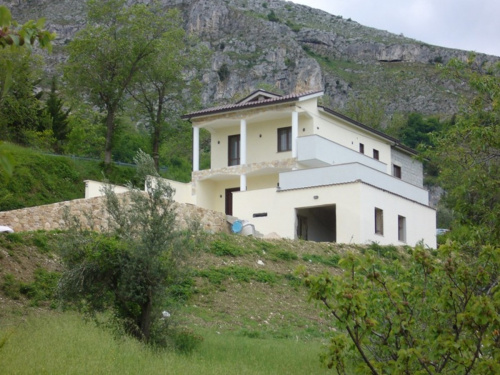 Detached house in Corvara