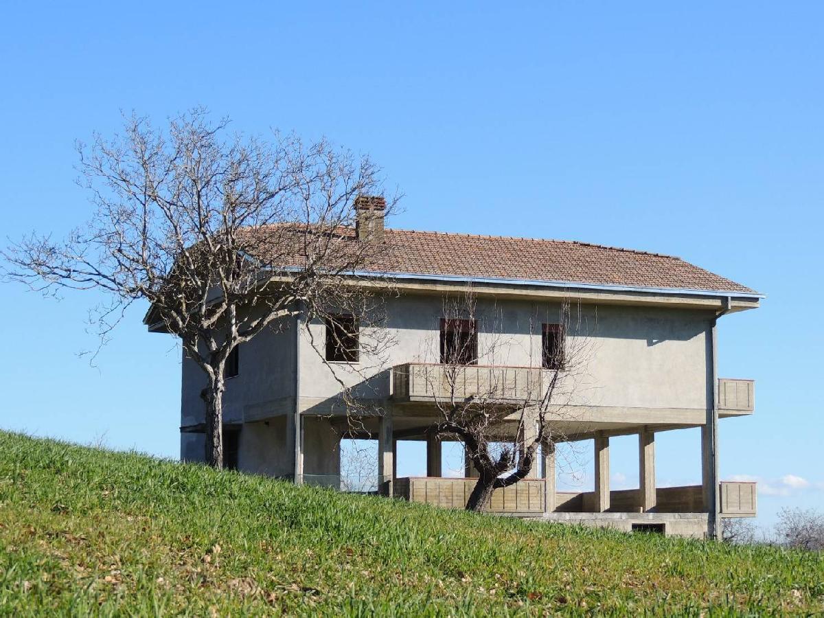Дом в Терамо