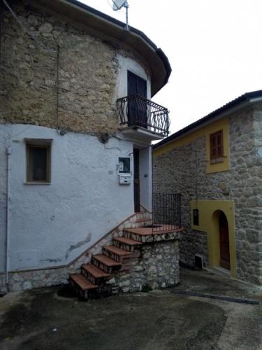 Особняк в Изола-дель-Гран-Сассо-д'Италия