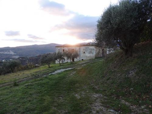 Building plot in San Valentino in Abruzzo Citeriore