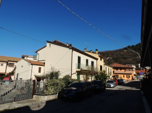 Appartement in Lettomanoppello