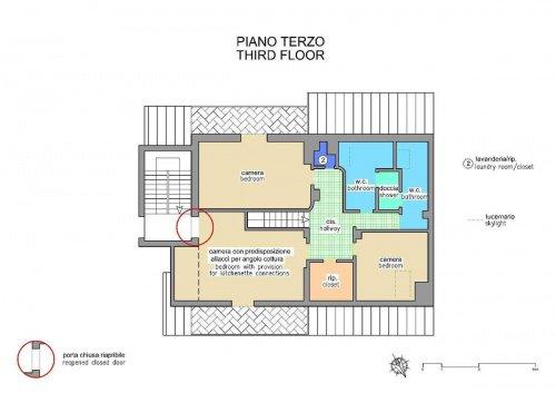 Apartment in Torre de' Passeri