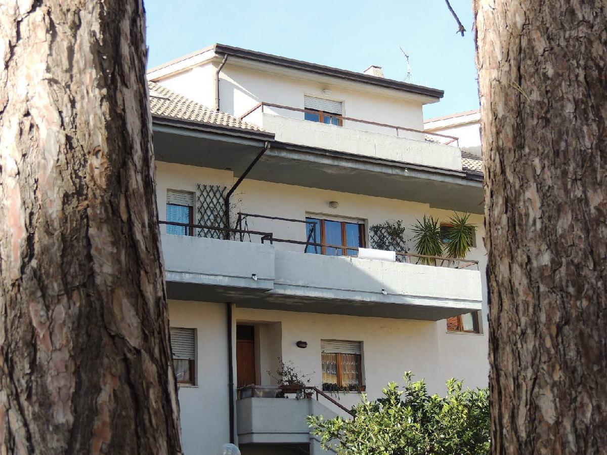 托雷德帕塞里公寓