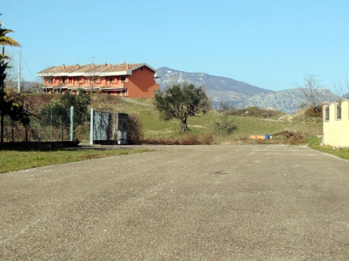 Bouwgrond in San Valentino in Abruzzo Citeriore