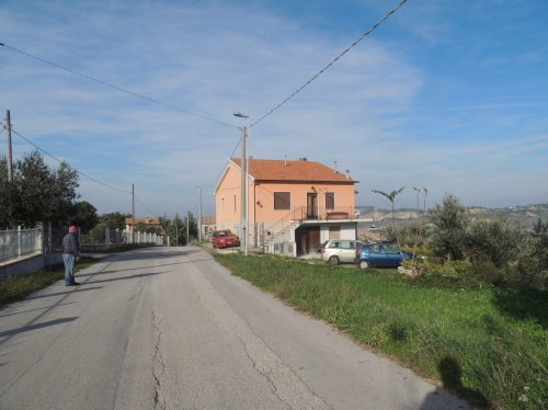 Haus in Scafa