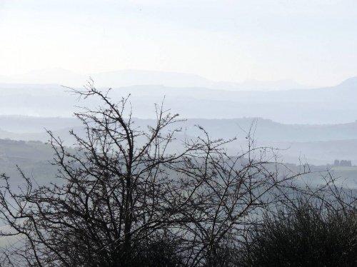 Bauland in Atri